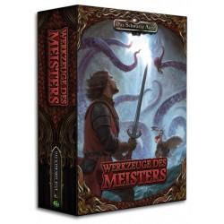 Werkzeuge des Meisters - Box