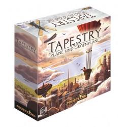 Tapestry: Pläne und...