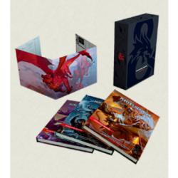 D&D RPG - Core Rulebook...