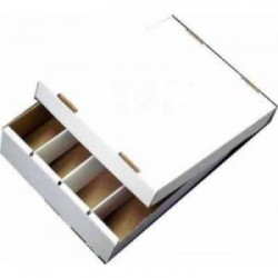 Cardbox / Fold-out Box with...
