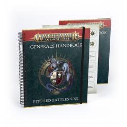 Handbuch des Generals:...