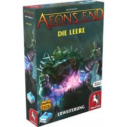 Aeon's End: Die Leere...