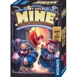 My Gold Mine
