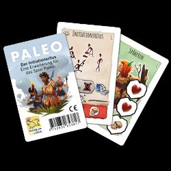 Paleo - Initiationsritus •...