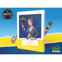 Quiz Club - News, Trends +...