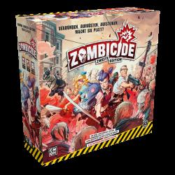 Zombicide 2. Edition • DE