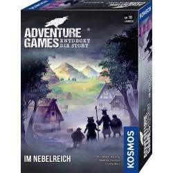 Adventure Games - Im...
