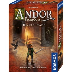 Andor StoryQuest - Dunkle...
