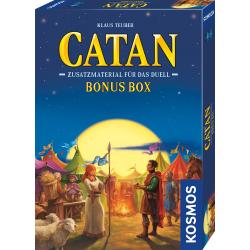 CATAN - Zusatzmaterial für...