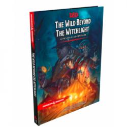 D&D The Wild Beyond the...