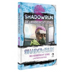 Shadowrun: Revierbericht...