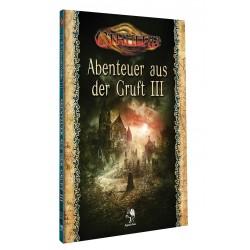 Cthulhu: Abenteuer aus der...