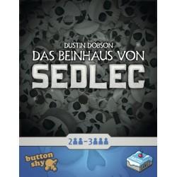 Das Beinhaus von Sedlec