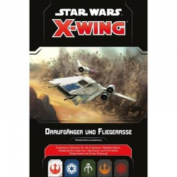Star Wars X-Wing Second...