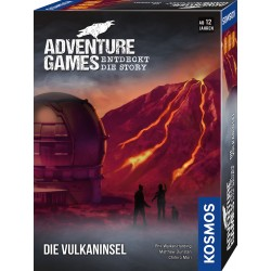 Adventure Games - Die...