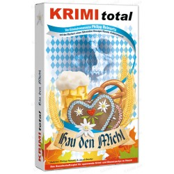 KRIMI total - Hau den Michl