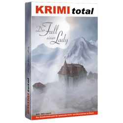 KRIMI total - Der Fall...