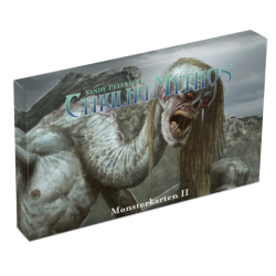 Cthulhu Mythos 5E - Monster...