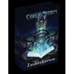 Cthulhu Mythos 5E -...