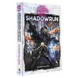 Shadowrun: Grundregelwerk,...