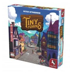 Tiny Towns (deutsche Ausgabe)
