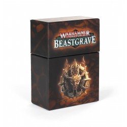 WHU: Beastgrave Deckbox