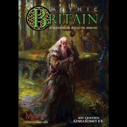 Mythic Britain –...
