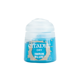 Dry: Imrik Blue