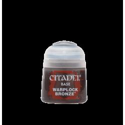 Base: Warplock Bronze