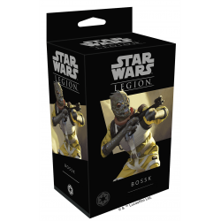 Star Wars: Legion - Bossk •...