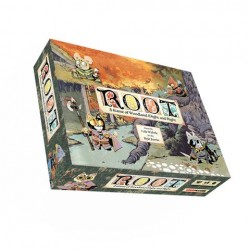 Root (Deutsche Version)