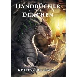 Handbücher des Drachen:...