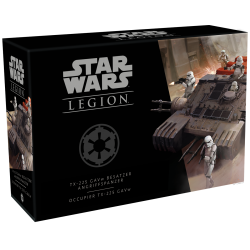 Star Wars: Legion - TX-225...