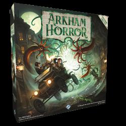Arkham Horror 3. Edition
