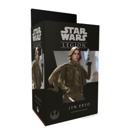 Star Wars: Legion - Jyn...