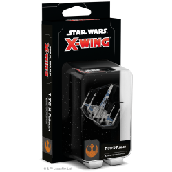 Star Wars: X-Wing 2.Ed. -...