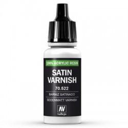 Satinlack (Satin Varnish),...