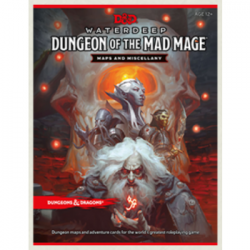 D&D RPG - Dungeon of the...