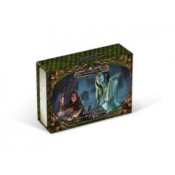 DSA5 Spielkartenset Havena