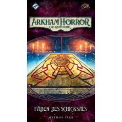 Arkham Horror: LCG - Fäden...