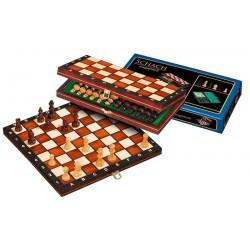 Schach Magnetisch