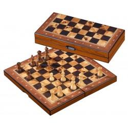 Schachkassette, Feld 26 mm