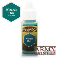 Warpaint Wizards Orb