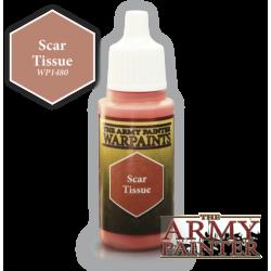 Warpaint Scar Tissue