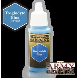 Warpaint Troglodyte Blue