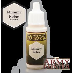 Warpaint Mummy Robes