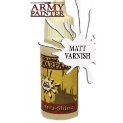 Warpaint Anti-Shine
