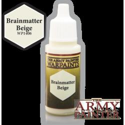 Warpaint Brainmatter Beige