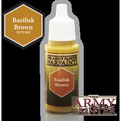 Warpaint Basilisk Brown