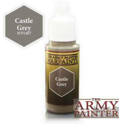 Warpaint Castle Grey